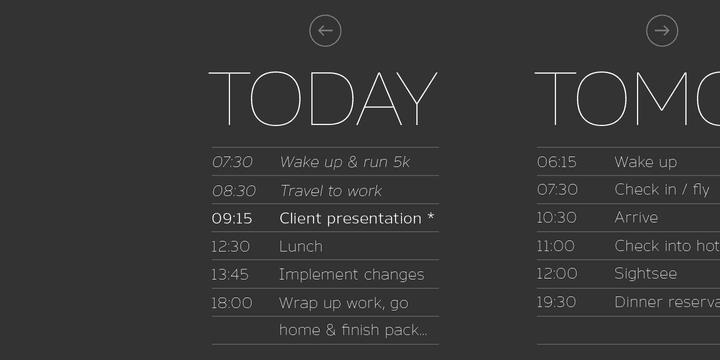 130235 - Font dňa – Nauman (zľava 90%, od 3,20$)