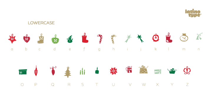 97488 - Font dňa – Dans Le Noël (zľava 30%, 20,30$)