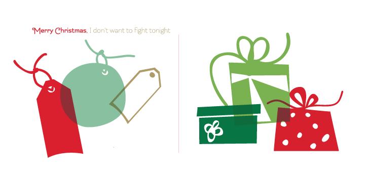 97490 - Font dňa – Dans Le Noël (zľava 30%, 20,30$)