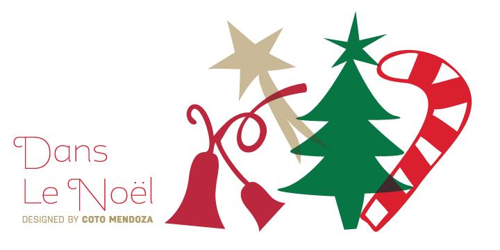 97492 - Font dňa – Dans Le Noël (zľava 30%, 20,30$)