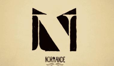 Normande 380x220 - Pohyblivá inšpirácia: Abeceda fontov
