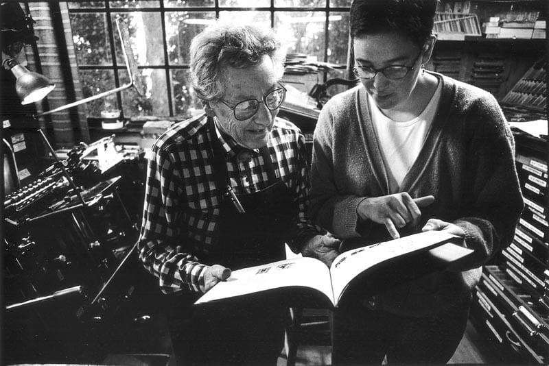 jocelyn jami1 - Kníhtlačiareň na chate – The Sherwood Press