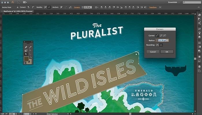 IllustratorCC R1 700x400 - Čo je nové v Illustratore? Prvý update v roku 2014.