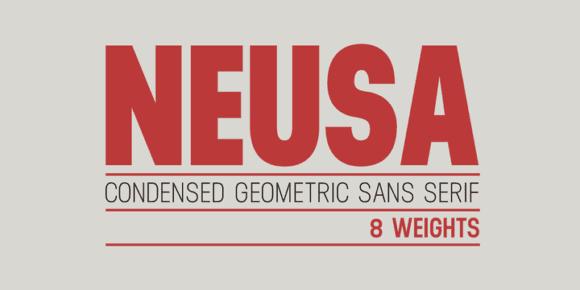 1014501 580x290 - Font dňa – Neusa (zľava 50%, od 10,00 €)