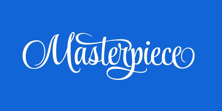 113242 - Font dňa – Style Script (zľava 25%, od 5,25 €)