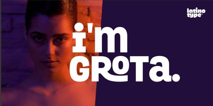119098 - Font dňa – Grota