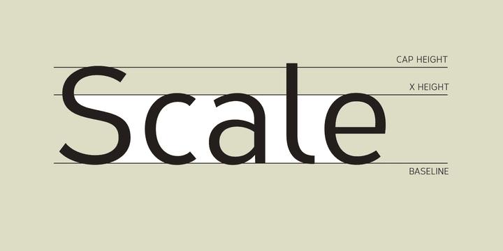 119893 - Font dňa – Corbert Condensed (zľava 50%, od 0,00 €)