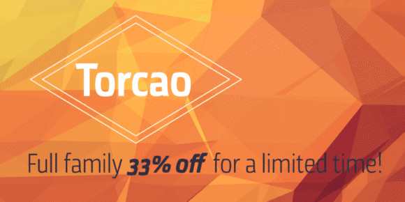 133832 580x290 - Font dňa – Torcao (zľava 33%, rodina 58,29 €)