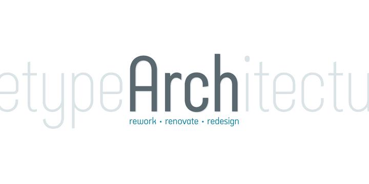 136463 - Font dňa – Arch (zľava 75%, od 3,50 €, komplet 35,25 €)