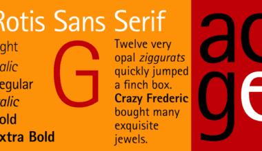 89788 380x220 - Sans Serif. Preč s pätkami! – dejiny typografie VII.