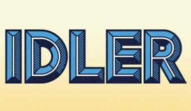 hft000 idler.pr1  380x220 - Idler – kreatívna manipulácia s fontom