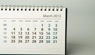 shutterstock 127929752 380x220 - Ak máte na stole kalendár