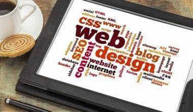 shutterstock 161259029 380x220 - 37. seminář UGD: Vytváříme web, který plní cíle a vydělává