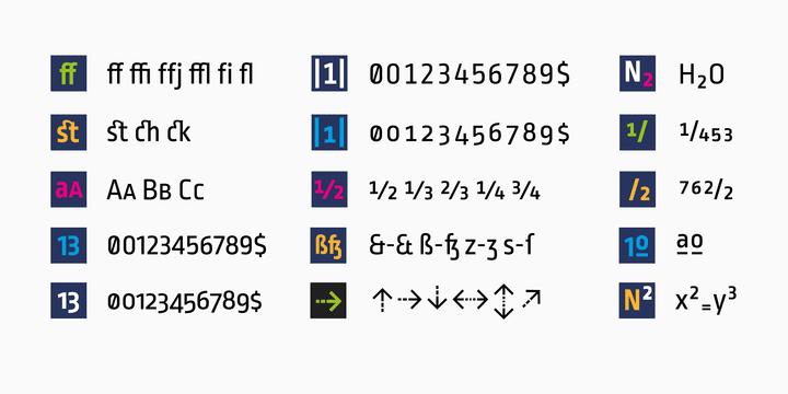 137088 - Font dňa – Ropa Sans Pro (zľava 90%, rodina 20,30 €)