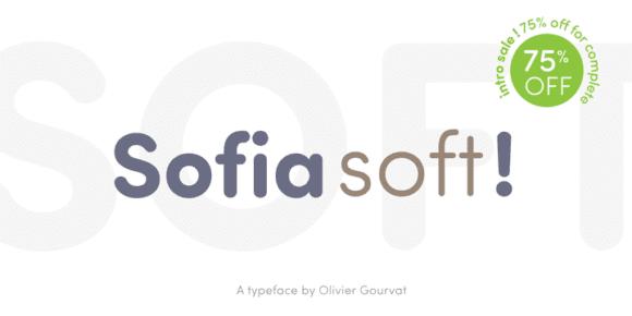 137191 580x290 - Font dňa – Sofia Pro Soft (zľava 75%, rodina 21,75€)