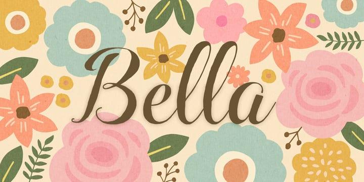 137971 - Font dňa – Ciao Bella (zľava 30%, od 6,99 €)