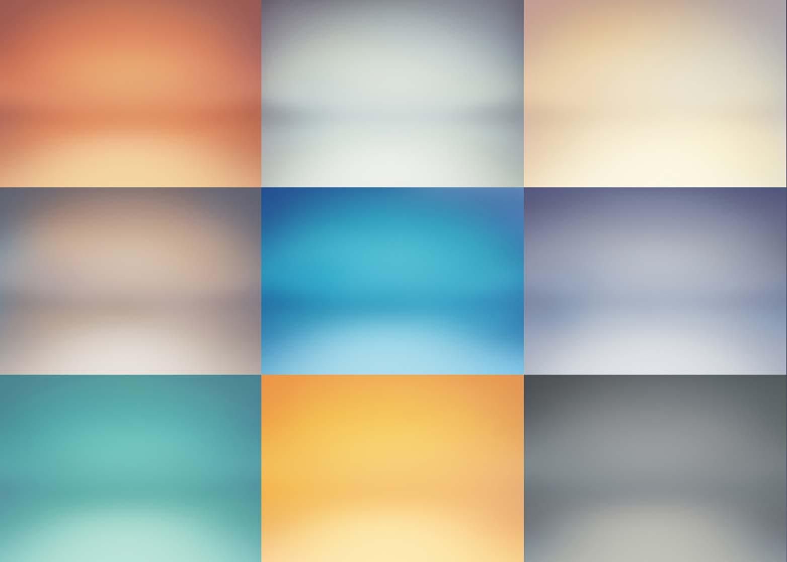 Preview 1 - 10 fotorealistických pozadí zadarmo