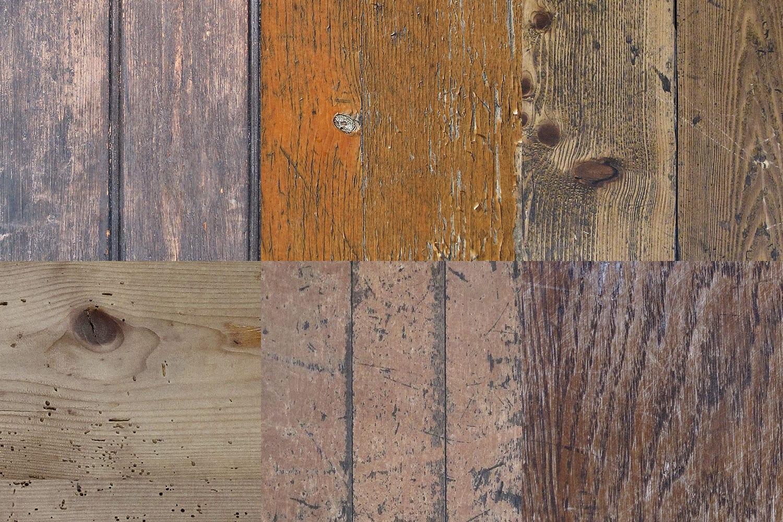 Vintage Wood Texture Vol2 full 1 - Vintage Wood Textures Vol.2 zadarmo