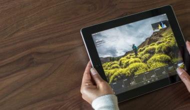 cover2 380x220 - Úprava fotografií na iPade je s Lightroom Mobile jednoduchšia