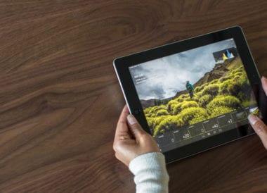 cover2 380x274 - Úprava fotografií na iPade je s Lightroom Mobile jednoduchšia