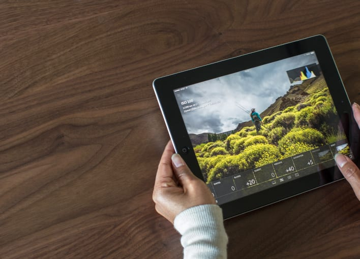 cover2 - Úprava fotografií na iPade je s Lightroom Mobile jednoduchšia