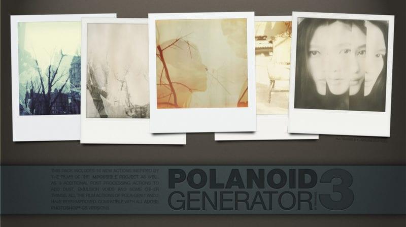 "polanoid generator v3 by rawimage d4gg703 800x447 - ""Polaroid generátor"" pre Photoshop zadarmo"