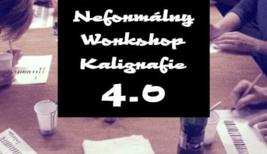 10312524 10152472579704697 8448429379200240038 n 380x220 - Neformálny workshop kaligrafie 4.0 počas festivalu BRaK