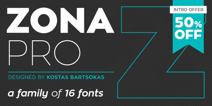 137966 - Font dňa – Zona Pro (zľava 50%, rodina 16,50 €)