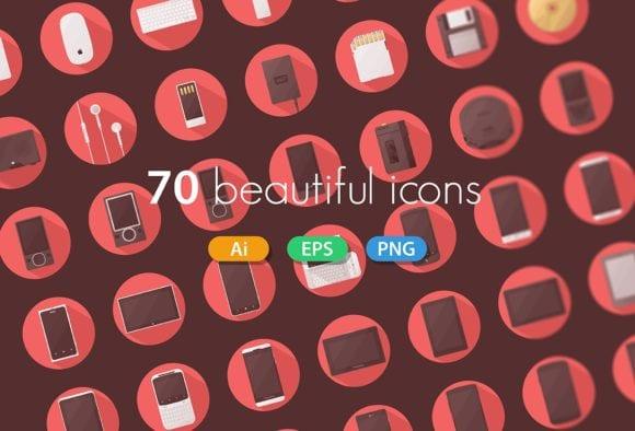 cover31 580x394 - Skvelá ponuka z Dealotto – set produktových ikon len za 15 dolárov!