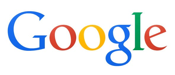 google kerning - Nové logo Googlu – niečo, čo sa len tak (voľným okom) nevidí