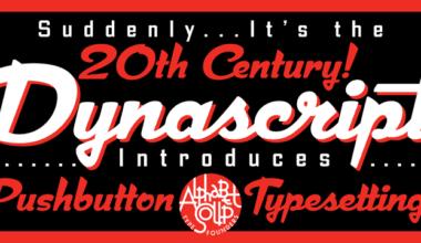 102594 380x220 - Font dňa – Dynascript (zľava 15%, od 42,50€)