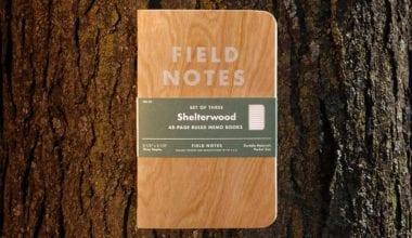 14882 10152269629457731 309724765 n 380x220 - Zápisniky z wisconsinského dreva? Nová edícia Field Notes