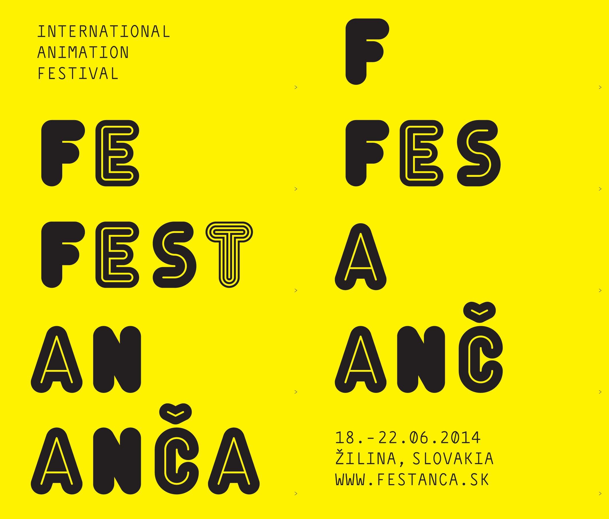 Fest Anca - Poďte osláviť animovaný film