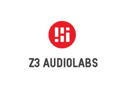 Z3Audiolabs - Súťaž o najlepšie zamietnuté logo!