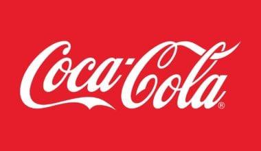 cocacola 380x220 - Keď sa vytiahnu pastelky – farby, ktoré sú synonymom svetových značiek I.