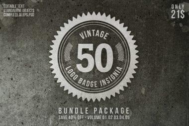 cover10 380x253 - Skvelá ponuka z Dealotto – 50 vintage log za 21 dolárov!