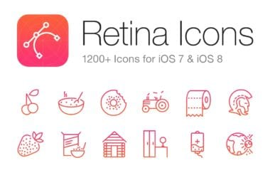 cover9 380x253 - Skvelá ponuka z Dealotto – set 1200 iOS ikon za 48 dolárov!