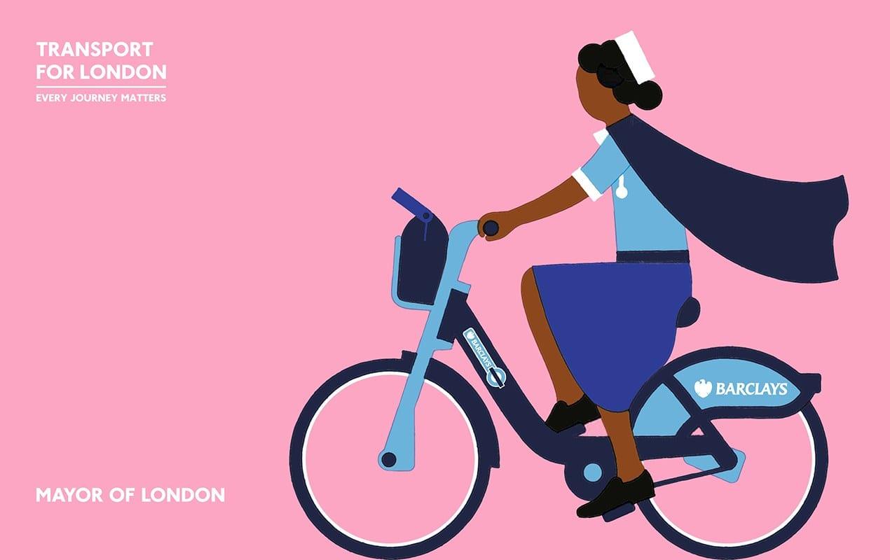 gl 53862f38 5818 49bb 80f3 23690a771fd0 - Svieža kampaň pre Londýnsky dopravný podnik