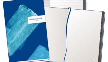 obalka orezana 380x220 - Skvelá správa pre učiteľov – Zápisník od Druska Books je späť!