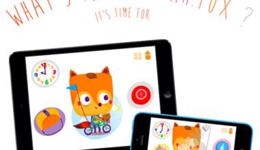 sharingPicture1 380x220 - Keď hry pre deti tvoria kreatívni rodičia
