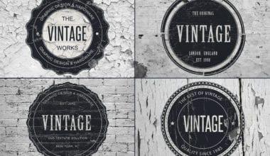 10 Vintage Overlay Textures Mock up 02 380x220 - Skvelá ponuka z Dealotto – 50 overlay textúr za 20 dolárov!