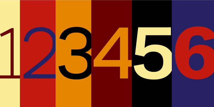 40520 - Font dňa – Armitage (zľava 75%, od 5€)