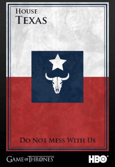 4sap5J8 380x553 - Štáty USA s vlajkami Hry o tróny