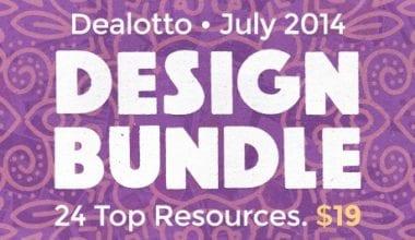 july bundle 460x315 0 380x220 - Skvelá ponuka z Dealotto – 24 balíkov zdrojov za 19 dolárov!