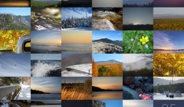 nature volume 2 preview grid 380x220 - Skvelá ponuka z Dealotto – 70 fotografií krajiny za 15 dolárov!