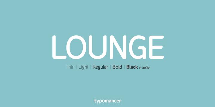 105698 - Font dňa – Lounge (zľava 75%, od 4,50€)