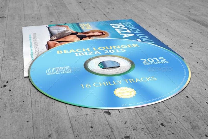 12 CD Cover Mockup 06 800x533 - Mockupy CD obalov za 8 dolárov