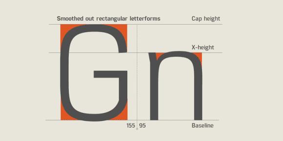 146756 580x290 - Font dňa – Eund (zľava 75%, od 7€)