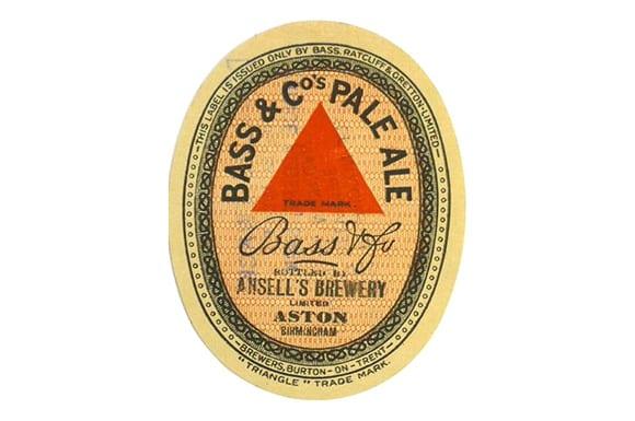 Bass Pale Ale 1950 - Logá, ktoré sa nechystajú do dôchodku I.