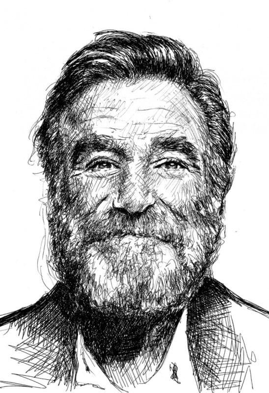 big 4fb8a7a22a82c80f2c26fe6c1e0dcbb3 548x800 - Legenda mnohých tvárí – Robin Williams (1951–2014)
